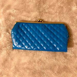Handbags - Quilted Clutch
